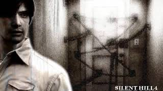 Silent Hill 4 The Room - Room Of Angel  Akira Yamaoka