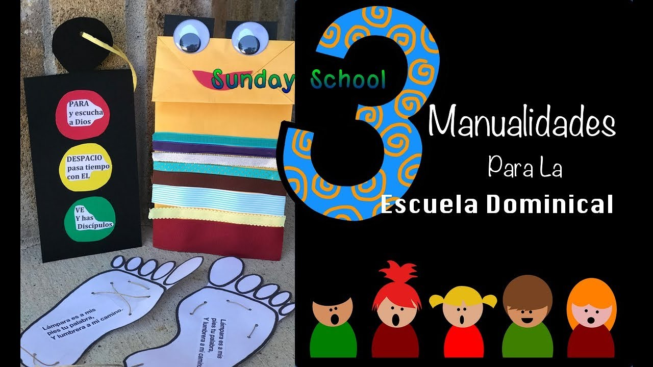 Manualidades Para La Escuela Dominical Jose Y La Tunica De Colores