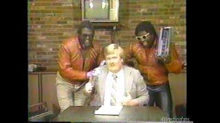 NWA Championship Wrestling From Florida 1/5/85