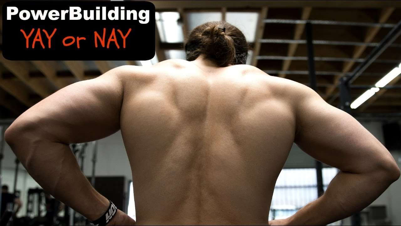 Image result for powerbuilding