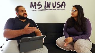SHE PAID FOR HER ENTIRE INTERNATIONAL EDUCATION HERSELF || NYU STUDENT || MS IN USA