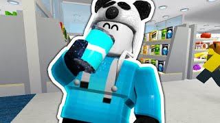 STARTING MY NEW SHOP!! | Roblox Retail Tycoon #1