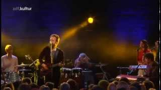 Iron & Wine - Sunset Soon Forgotten (Live from the Artists Den)