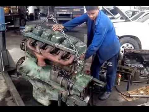 Motor 355 5 youtube for Where can i get a motor vehicle report