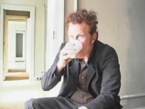 Tom Waits  Interview 2002 Part 1 of 4