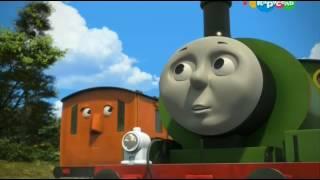 Паровозик Томас и его друзья. Все серии по 2 часа. Мультик для детей. Часть 3