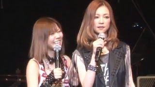 モーニング娘。などが所属するアップフロントグループのタレントが出演するツアー「MUSIC FESTA vol.1」の東京公演が6月11日、東京都内で開催。イベントの演出は ...