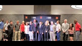 Video University Of Maryland Damon Evans Event download MP3, 3GP, MP4, WEBM, AVI, FLV Juli 2018