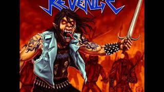 "REVENGE - "" March Of Death""  Intro"