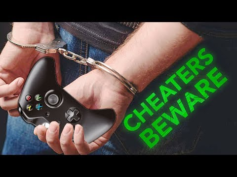 GAME CHEATERS SUED FOR COPYRIGHT, LOOTBOXES GONE CRAZY? & MORE
