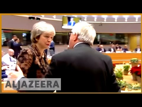🇬🇧British PM sets date for Brexit deal parliamentary vote | Al Jazeera English