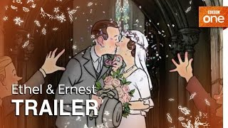 Ethel & Ernest: Trailer - BBC One Christmas 2016