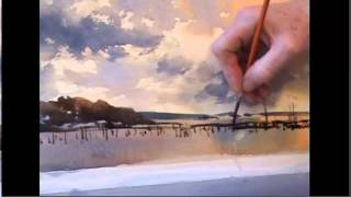 Sunrise at Flinders by Ev Hales