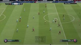 FIFA 19 - Pro Clubs - Império e-Sports 0x3 Venum e-Sports - Copa de Abertura VPSL - PS4 #18