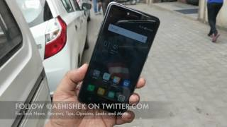 Coolpad Note 5 Lite Hands on Hindi, Camera, Good, Bad | Gadgets To Use