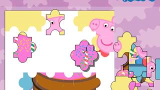 Мультик про свинку Пеппа.Собираем Пазлы Мозайки.Развивающая Игра для детей.Мультфильм Малышам 2015(, 2015-07-28T10:51:42.000Z)