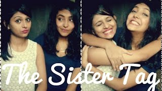 The Sister Tag | TheLoveClub Thumbnail