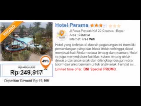 Hotel Di Puncak Pass Murah Dan Aman Bandung