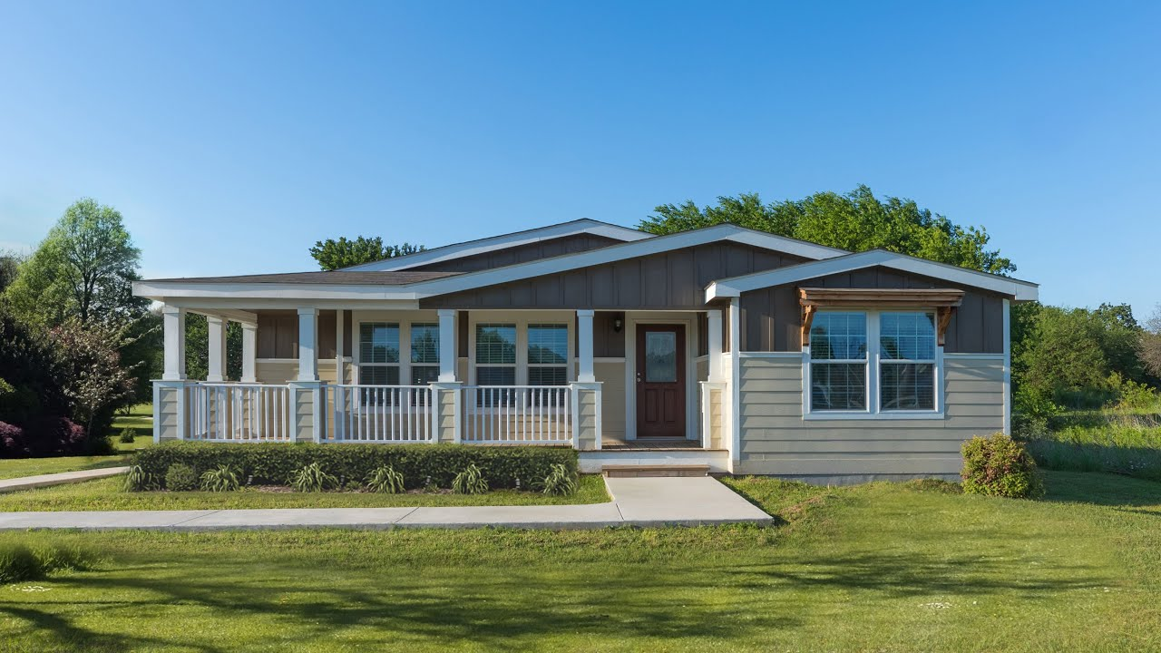 Austin, TX Modular and Manufactured Homes | Palm Harbor Homes