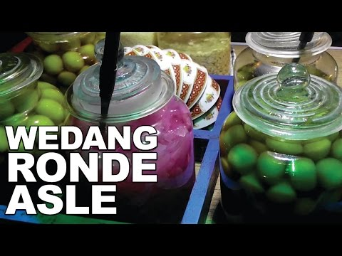 wisata-kuliner-solo:-wedang-ronde-&-asle---solo-street-food-#10