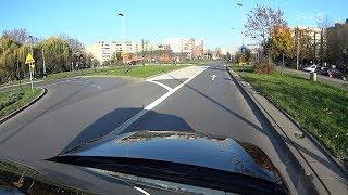 Jedź bezpiecznie odc. 721 (Błędni kierowcy w błędnej organizacji ruchu)