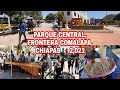 Video de Frontera Comalapa