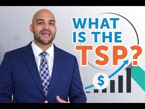 what-is-the-thrift-savings-plan-tsp