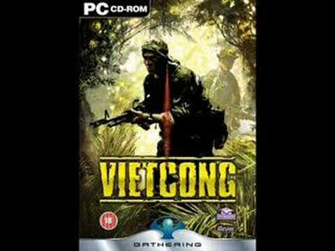 Vietcong music( Pseudo Hendrix )