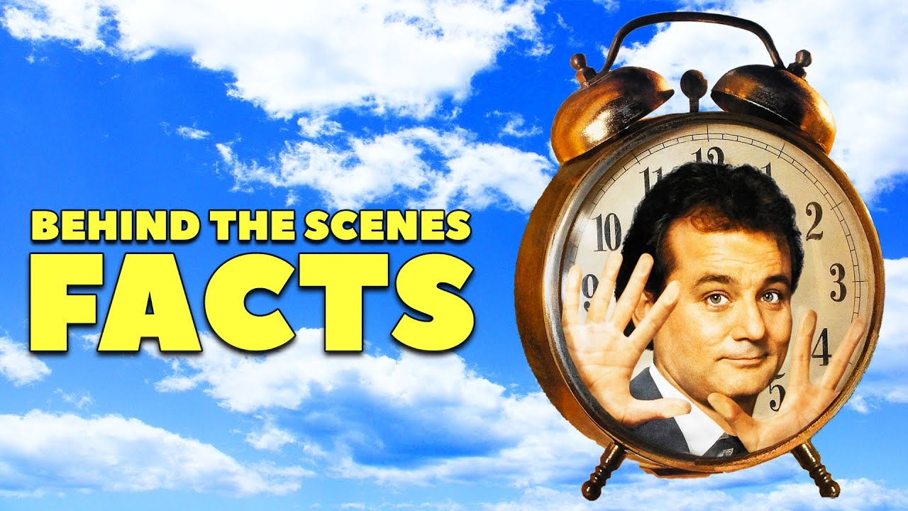 'Groundhog Day' Movie Facts You Didn't Know