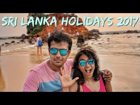 Sri Lanka Vacation 2017 | Things to do in Sri Lanka - Travel Guide