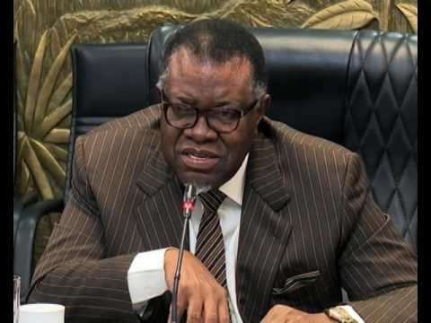 Angola Plans To Put A Ban On Its Import Of Meat To Make Way For Imports From Namibia-NBC