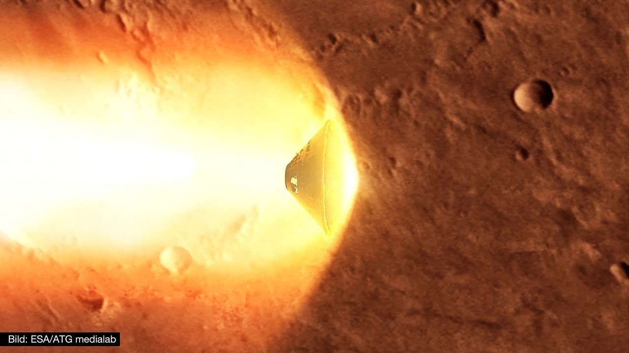 Mars Sonde