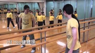 九龍禮賢學校 - 聯課活動 [2015年版本]