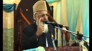 Mufakkir-E-Islam Hazrat Allama Qamruzzaman Azmi saheb