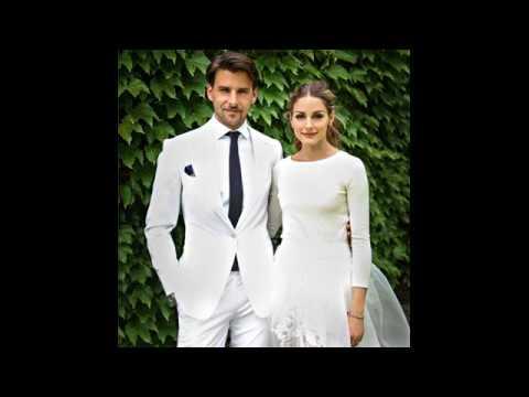 Olivia Palermo Wedding.Olivia Palermo Biography Age Husband Wedding Look Style Instagram