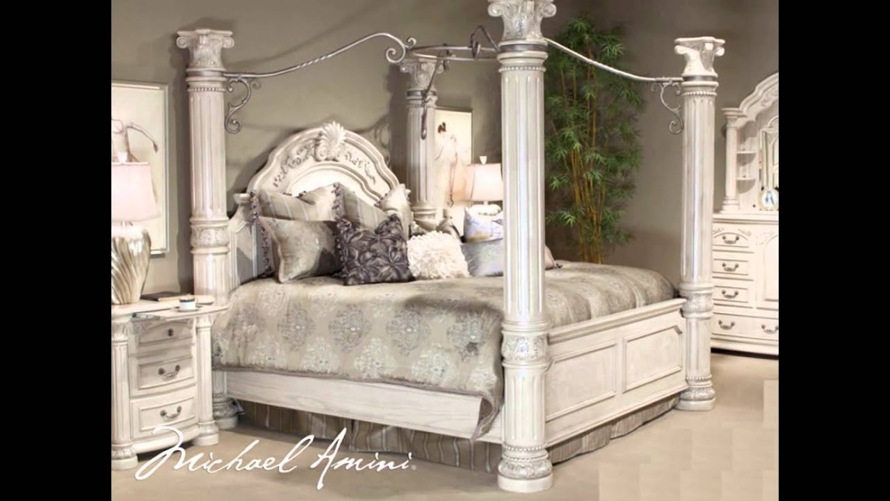 California King Bedroom Sets | California King Bedroom Furniture ...