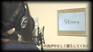 Story/AI カバー 女性Vocal all instrumental tracks by project K http...