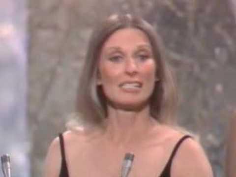Cloris Leachman Wins Supporting Actress: 1972 Oscars