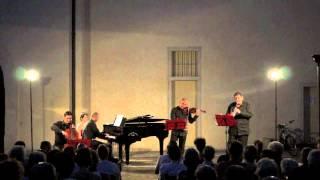 Franco Micalizzi: L'ultima neve di primavera (Red Quartet)