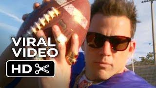 22 Jump Street VIRAL VIDEO - Scout Reel (2014) - Channing Tatum Movie HD