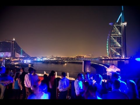 Luxury Night Clubs of Dubai | Access Middle East