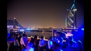 Luxury Night Clubs of Dubai | AME | CNBC International