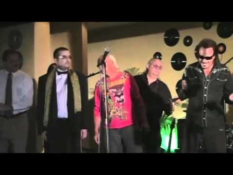 Jimmy Hart, Shannon Rose, Brian Blair, Lanny Poffo Sing Keep on Dancing