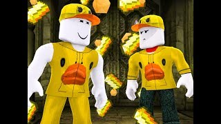 We Found Where THEY HID ALL THE GOLD (Roblox)