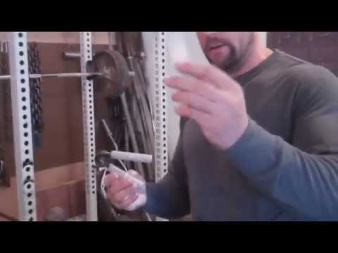 Paul Knight's #4 - Unsure of Exact Rating - 20mm Block Set