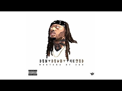 Montana of 300 - God Strong Instrumental FREE DOWNLOAD