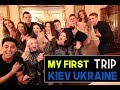 PART 1 of MY First Trip to Kiev, Ukraine | Met Sam Feldt