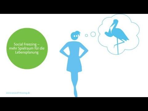 Social Freezing in 6 Schritten / Von der Beratung bis zur Einlagerung der Eizellen