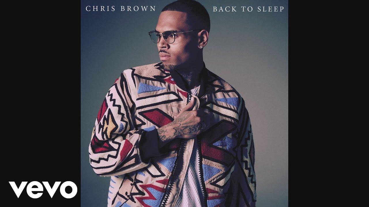 Chris Brown - Back To Sleep (Audio)