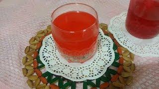 রূহ আফজা (অল্প উপকরণে ঘরে তৈরি) | ইফতার রেসিপি ২০১৮ | HomemaAfza Recipe | Rose Syrup Recipede Rooh